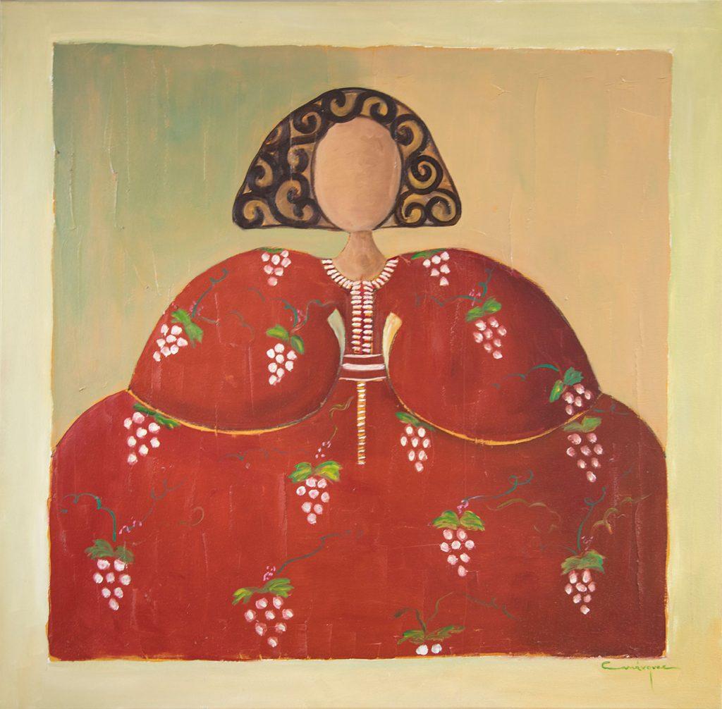 """""""Soraya"""" by Ana Márquez"""